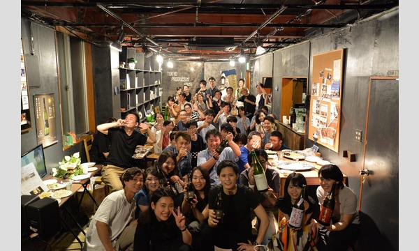 JAPAN SAKE COLLECTION 9/28 in 神保町 イベント画像2