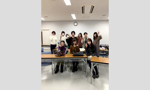 たちあおいクリスマス会 イベント画像2