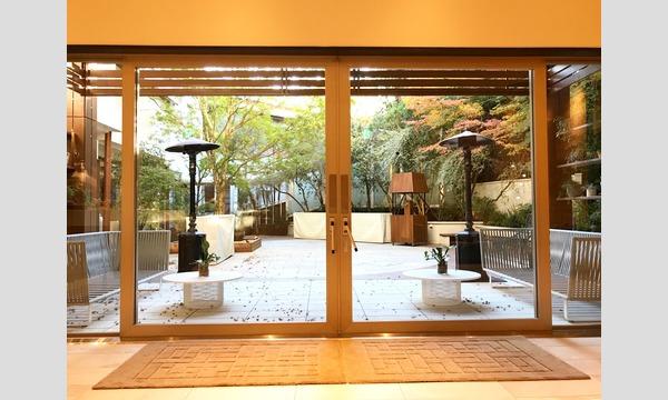 【池袋】1月〜3月 アサプタヨガ inリビエラ東京 in東京イベント