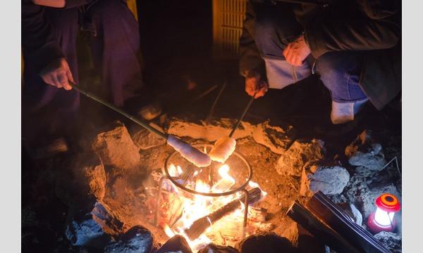 賢治と焚き火と丸い田んぼ#2~荒浜のめぐみキッチン収穫祭~ イベント画像2