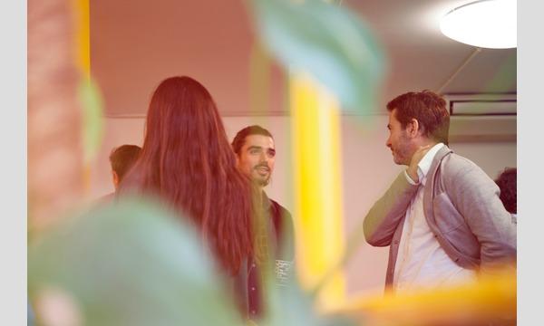 【初級・中級者向け】グローバルな発信力を鍛えるビジネス英語講座:英語で自己紹介&ネットワーキング 2-3B イベント画像2