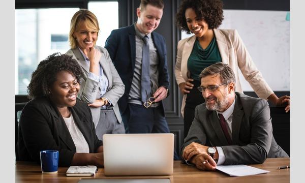 グローバルな発信力を鍛えるビジネス英語講座:英語で自己紹介&ネットワーキング イベント画像1