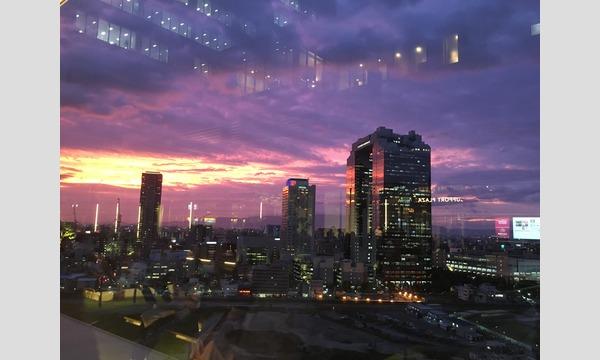 「コロナ危機により都市はどう変わっていくのか」【英語で学ぶ大人の社会科】 K's Bar第10-2回 イベント画像1