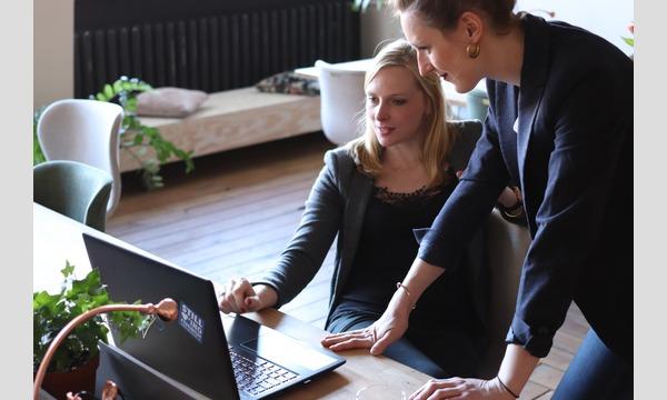 【初級者向け】グローバルな発信力を鍛えるビジネス英語講座:英語で自己紹介&ネットワーキング 2-1B イベント画像1