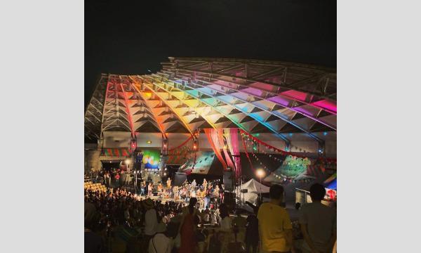 服部緑地RAINBOWHILL2021 イベント画像1