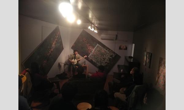 スーマー「ギャラリーに佇む歌 vol.2」@Galeria Punto イベント画像2