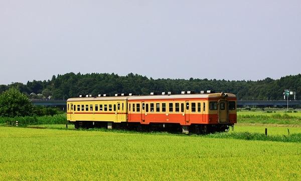 ローカル鉄道・地域づくり大学 特別講座 Vol.1 イベント画像1