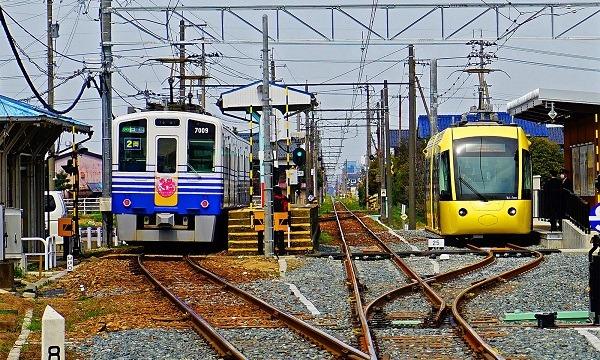 ローカル鉄道・地域づくり大学 サマースクール2019 イベント画像3