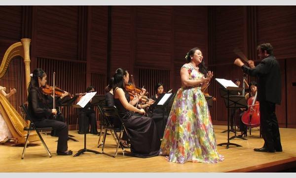 日本イタリア・オペラ座コンサート イベント画像1