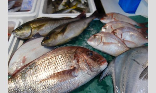 魚のプロが教える『はじめての魚料理』おもてなし料理 を作る   @築地魚河岸スタジオ「築技セミナー」 イベント画像2