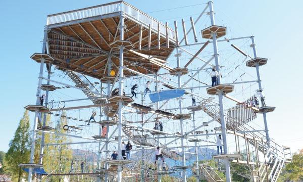 滋賀農業公園 ブルーメの丘 入園券 イベント画像3