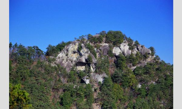 低山トラベラーと征く 低山再発見の旅#6 フィールドワーク「羅漢寺山」 イベント画像3