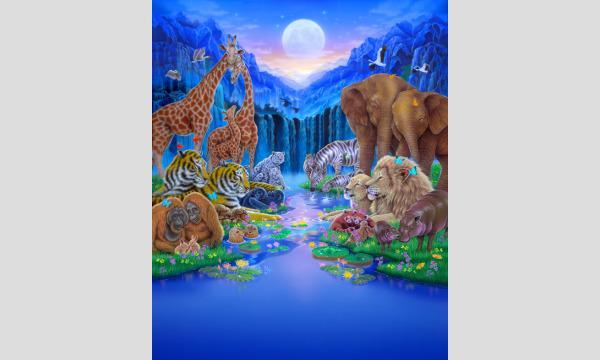 いしかわ動物園 ナイトズー2021 入園予約申込/8月28、29日開催分 イベント画像1