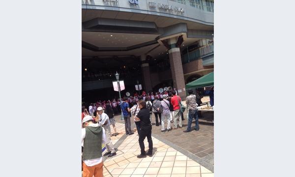大阪地酒天満大酒会2015 イベント画像2