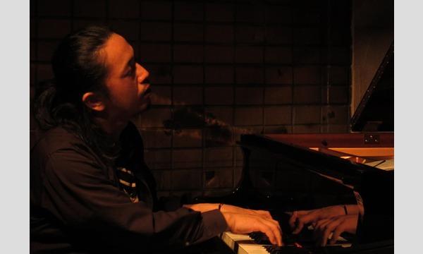 伊藤志宏ピアノソロ無観客生配信ライブ@大塚GRECO イベント画像1