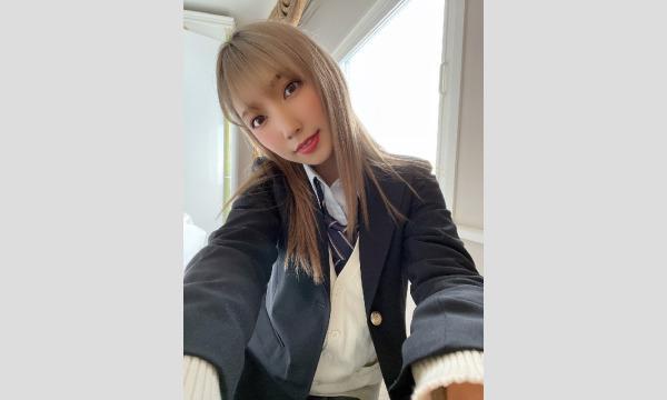 霜月めあDVD『大好きなめあを見つめていたい』発売記念イベント☆ イベント画像3
