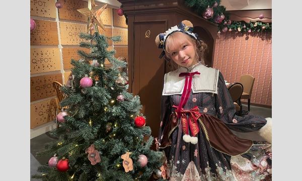 霜月めあ*生誕イベント&クリスマスオフ会 イベント画像1