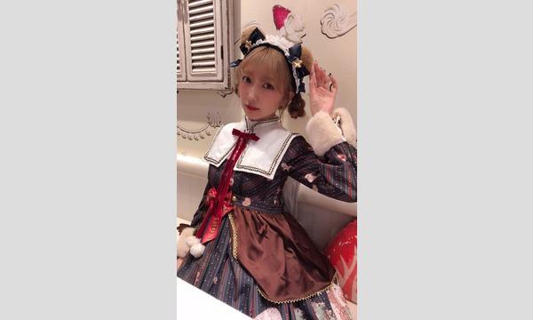 霜月めあ*生誕イベント&クリスマスオフ会 イベント画像3