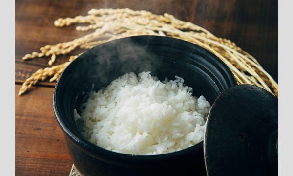 【11月6日(水)/7日(木)】AKOMEYA TOKYO【新米祭り】おいしいお米の基礎と知識を知る ~新米編~ イベント画像2