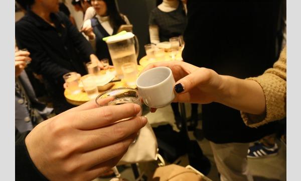 KURATOMO 第7回~新潟の地酒を飲んで日本酒好きの輪を広げよう イベント画像3