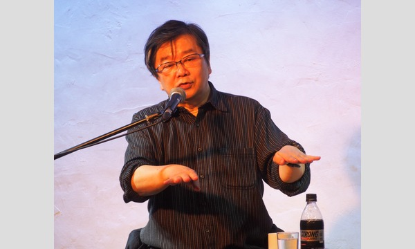 小田嶋隆の こらむカフェ*8月.2017 #12 in東京イベント