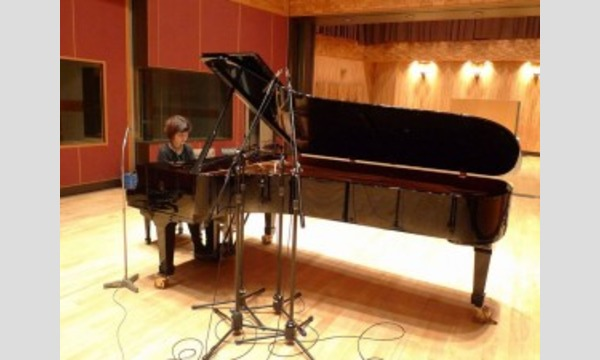 巨勢典子 ピアノライブ ここに・いて・いい  pianarium #2 イベント画像2