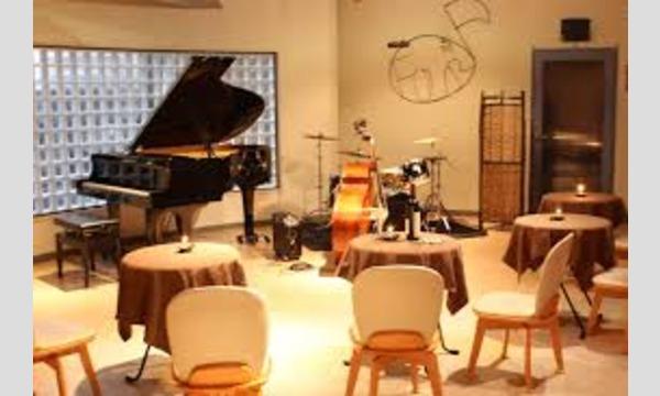 巨勢典子 ピアノライブ ここに・いて・いい  pianarium #2 イベント画像3