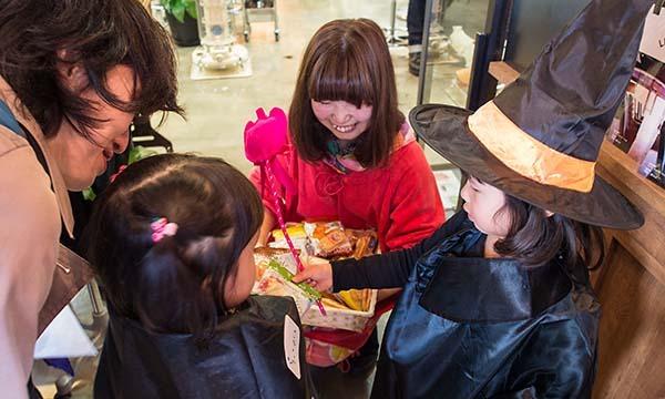 こどもハロウィンウォーク2016@西18丁目教室 〜初めてのお菓子集めの旅に出かけよう!〜 イベント画像3