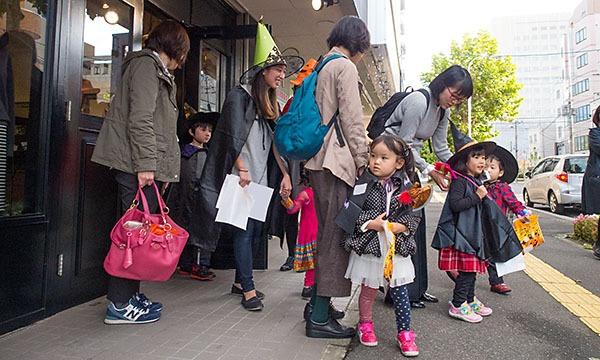 こどもハロウィンウォーク2016@札幌市資料館 〜初めてのTrick or Treatingと写真撮影を楽しもう!〜 イベント画像2