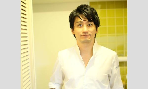 Yohei's Music Kitchen vol.6-秋の味覚スペシャル2019 イベント画像1