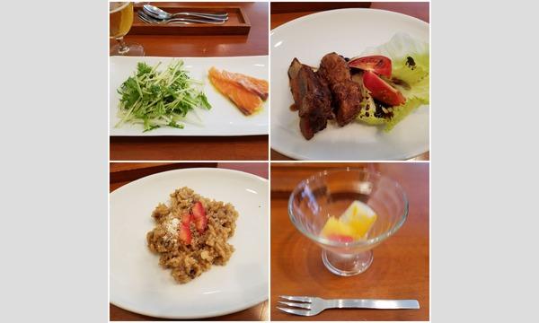 Yohei's Music Kitchen vol.6-秋の味覚スペシャル2019 イベント画像3