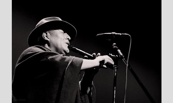 ロランド・エンシーナス「南米ボリビア民族オーケストラの響き」 イベント画像2