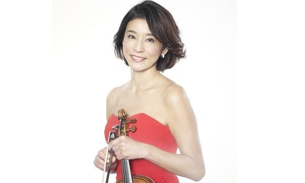 【プレミアム会員限定】10th Anniversary 高嶋ちさ子 12人のヴァイオリニスト コンサート