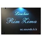 Live  bar Rim Zima イベント販売主画像