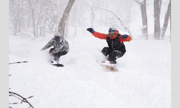 【期間限定】赤倉温泉スキー場 早割1日券 イベント画像2