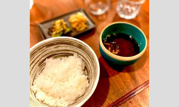 和食×絵本 和食と愉しむ絵本のフルコース イベント画像2