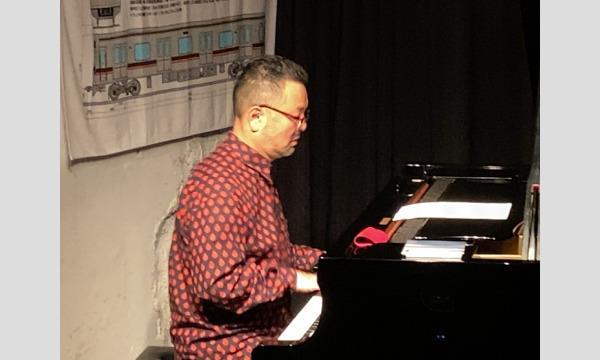 9/3(金)18:45〜  清水 武志 ピアノソロ SATONE 生配信ライブ イベント画像1
