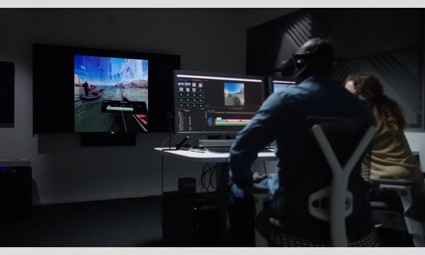 VR編集ソフトウェアを極めるvol.1 in東京イベント