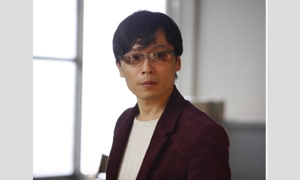 映画「リーディング」白鳥監督スペシャル対談&上映会開催! イベント画像2