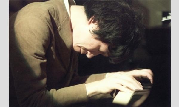 リンヘイテツ  solo piano@プラス・イレヴン イベント画像1