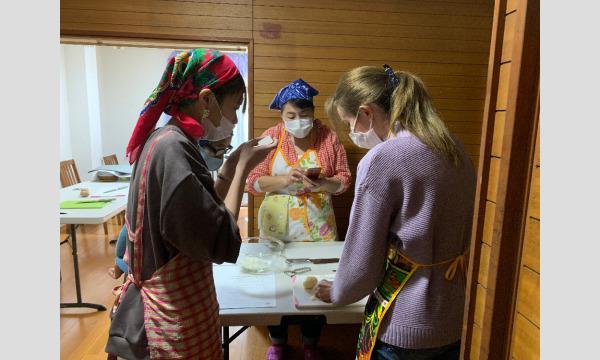 ロシア料理教室「シベリア鉄道」 イベント画像2