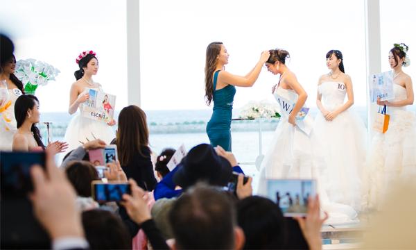 2018 ミス・ユニバース・ジャパン沖縄大会 ーファイナリストお披露目会ー イベント画像2