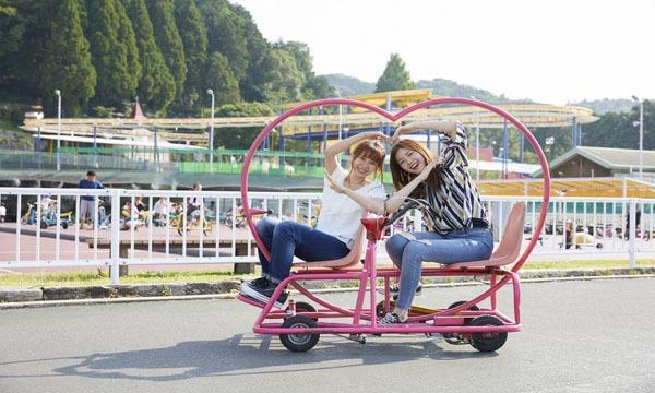 関西サイクルスポーツセンター 入場+フリーパス 100円割引 イベント画像1