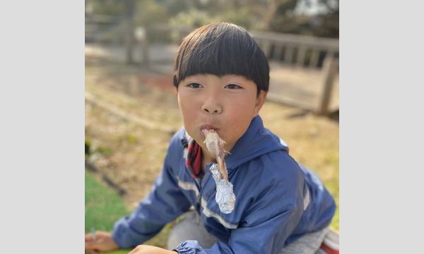 マナビノキ クリスマスワークショップ 鶏の丸焼きに挑戦!1羽まるごと食べて鳥のひみつを探ろう! イベント画像2