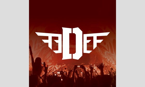DefDistortion 4th Anniversary イベント画像3
