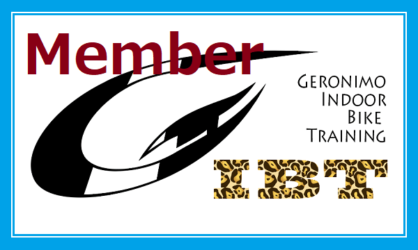 GERONIMO Online IBT 月会員(11月) イベント画像1