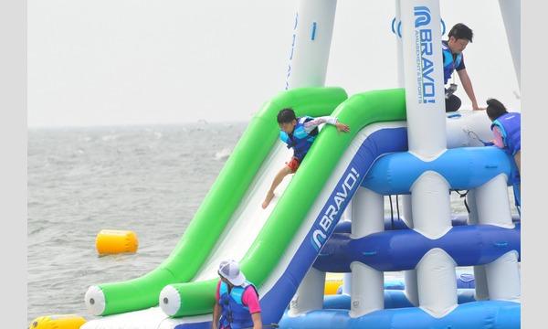 【8/8】2019渋川ウォーターパーク イベント画像3