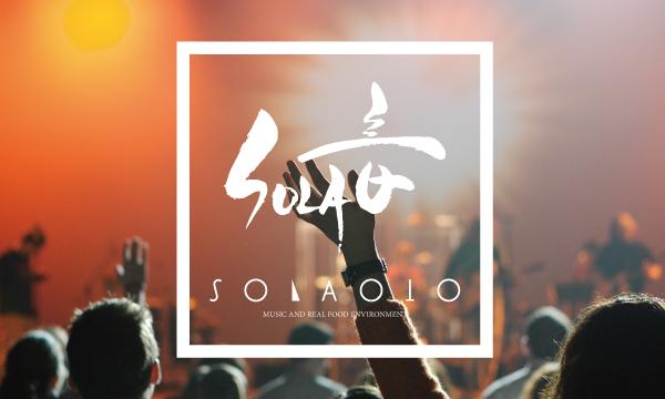 SOLA音|SOLAOTO イベント画像1