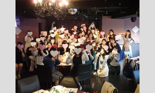 第6回overEクリスマス女子会(12/21開催) イベント画像3