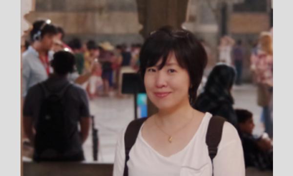 【オンライン】クオン読書クラブ―第2回「シン・ギョンスクさんを語る」 イベント画像3